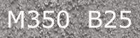 Тяжелый бетон М350 В25 в Москве
