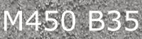 Тяжелый бетон М450 В35 в Москве